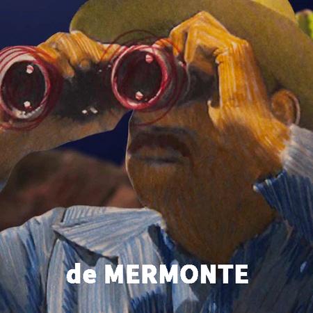 Karel Fracapane - Mermonte