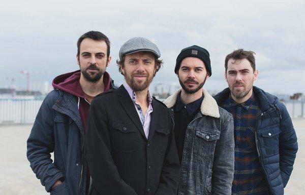 MIX CITY concert Rochefort en terre L'étang Moderne