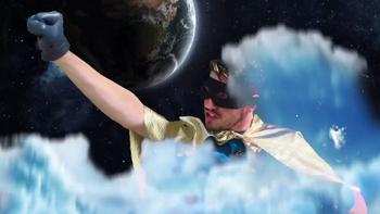 Super héros clip one shot BOP'S