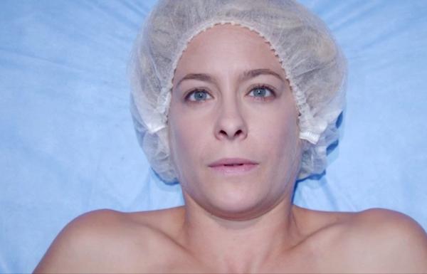 Operation à coeur ouvert, Claire Tabard - mon coeur