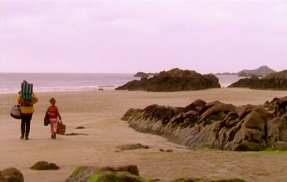 La petite ceremonie - plage