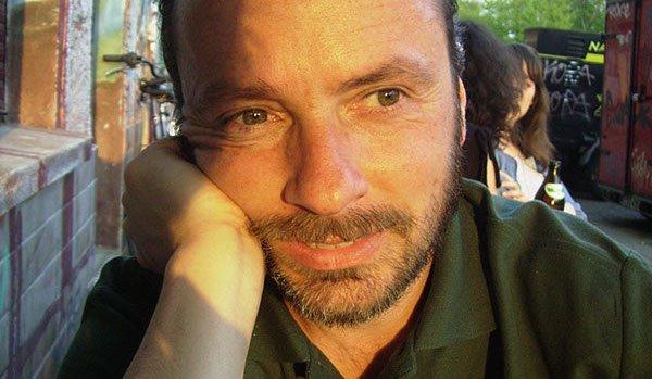 Olivier Jagut