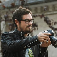 Gilles Pensart, réalisateur