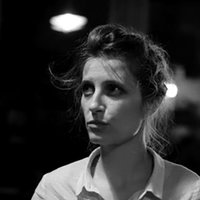 Pauline Boyer, chorégraphe