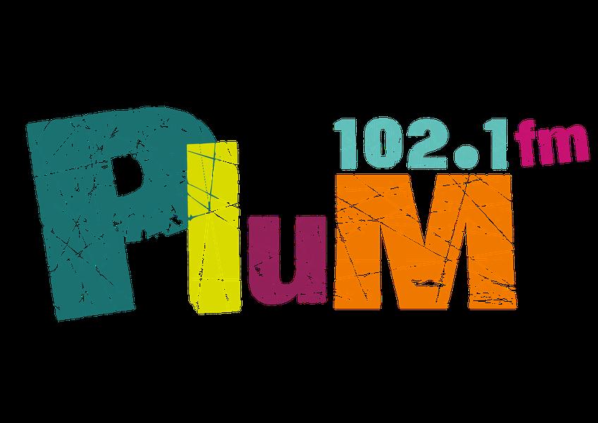 logo Plum Fm
