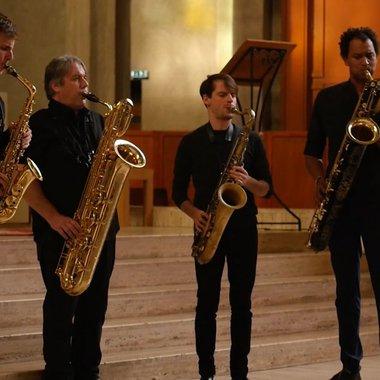 quatuor machaut