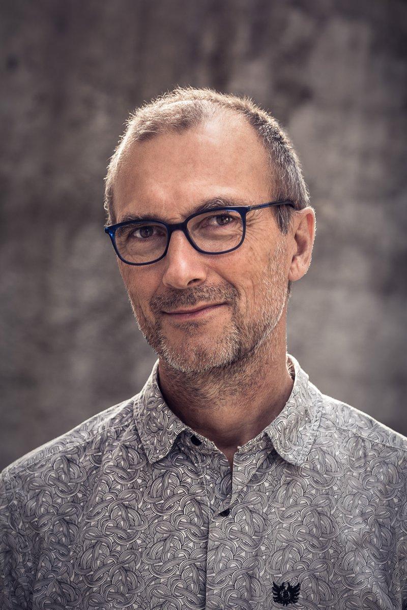 Serge Steyer