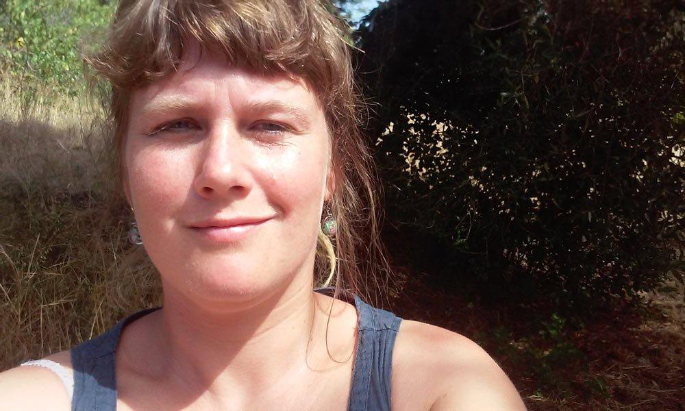 Sophie Salleron conteuse