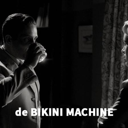 Stop all jerks - Bikini Machine