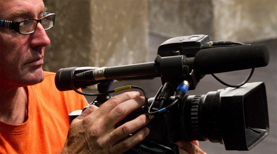Sylvain Huet réalisateur C'est là, c'est pas ailleurs