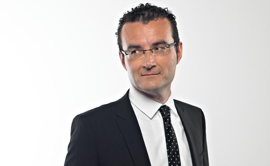 Thibaut Boulais journaliste TVR