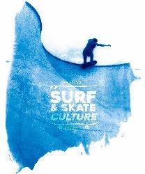 SKATE SURF CULTURE FESTIVAL GUIDEL visuel