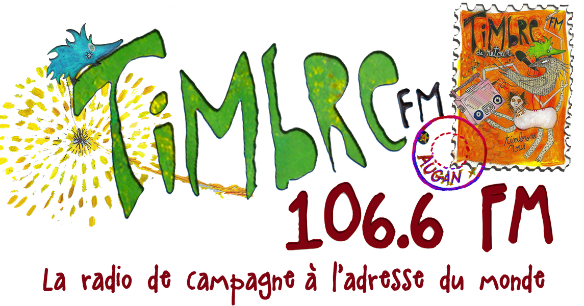 Logo Timbre Fm