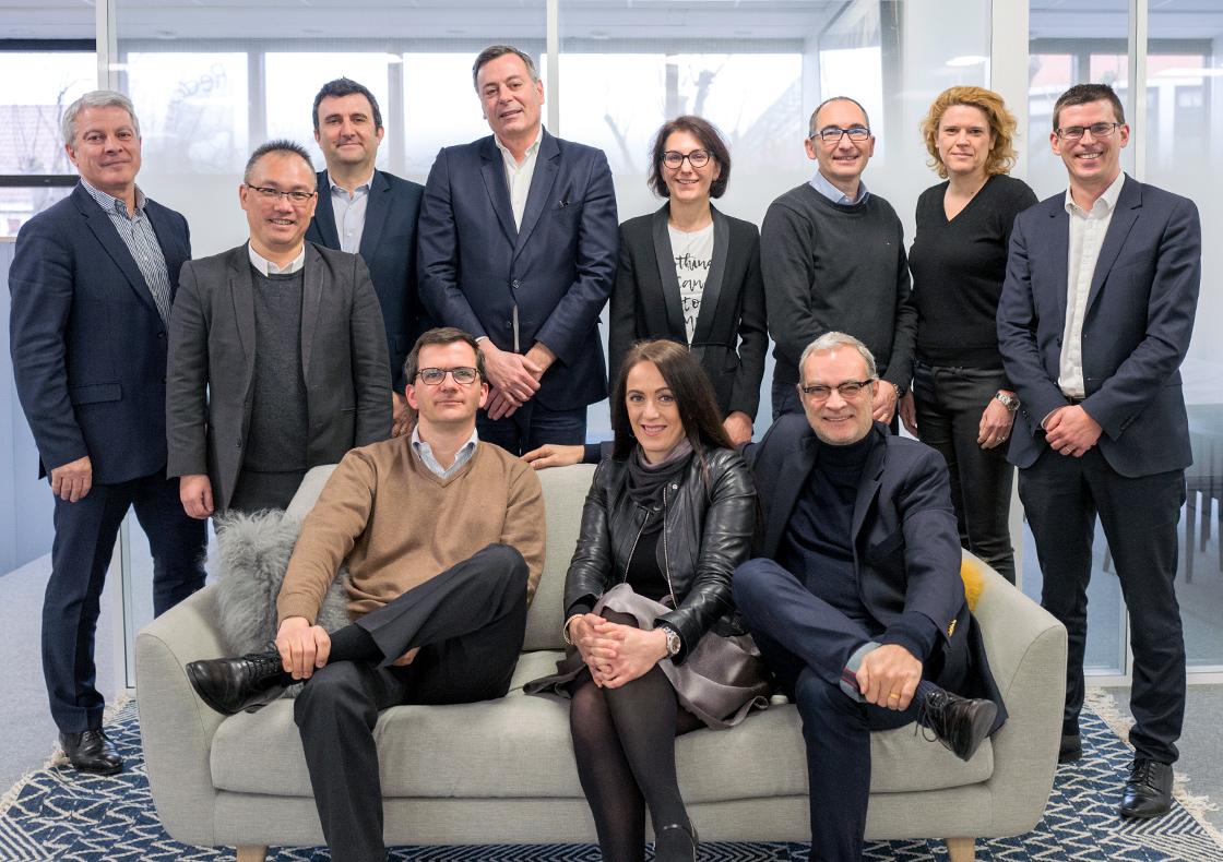 La Redoute - Comité de direction