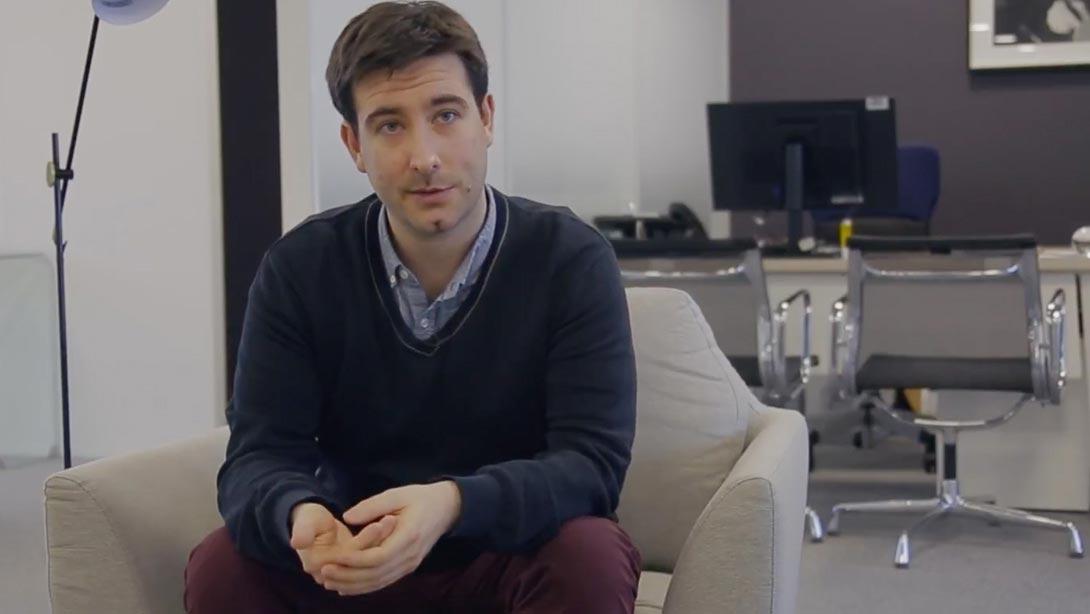 Vidéo Laurent - Design