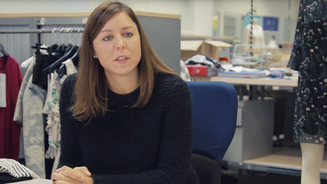 Vidéo Marylène - Design
