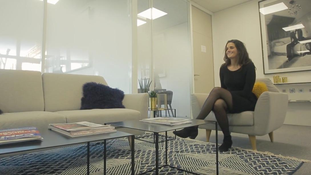 Vidéo gestion des carrières