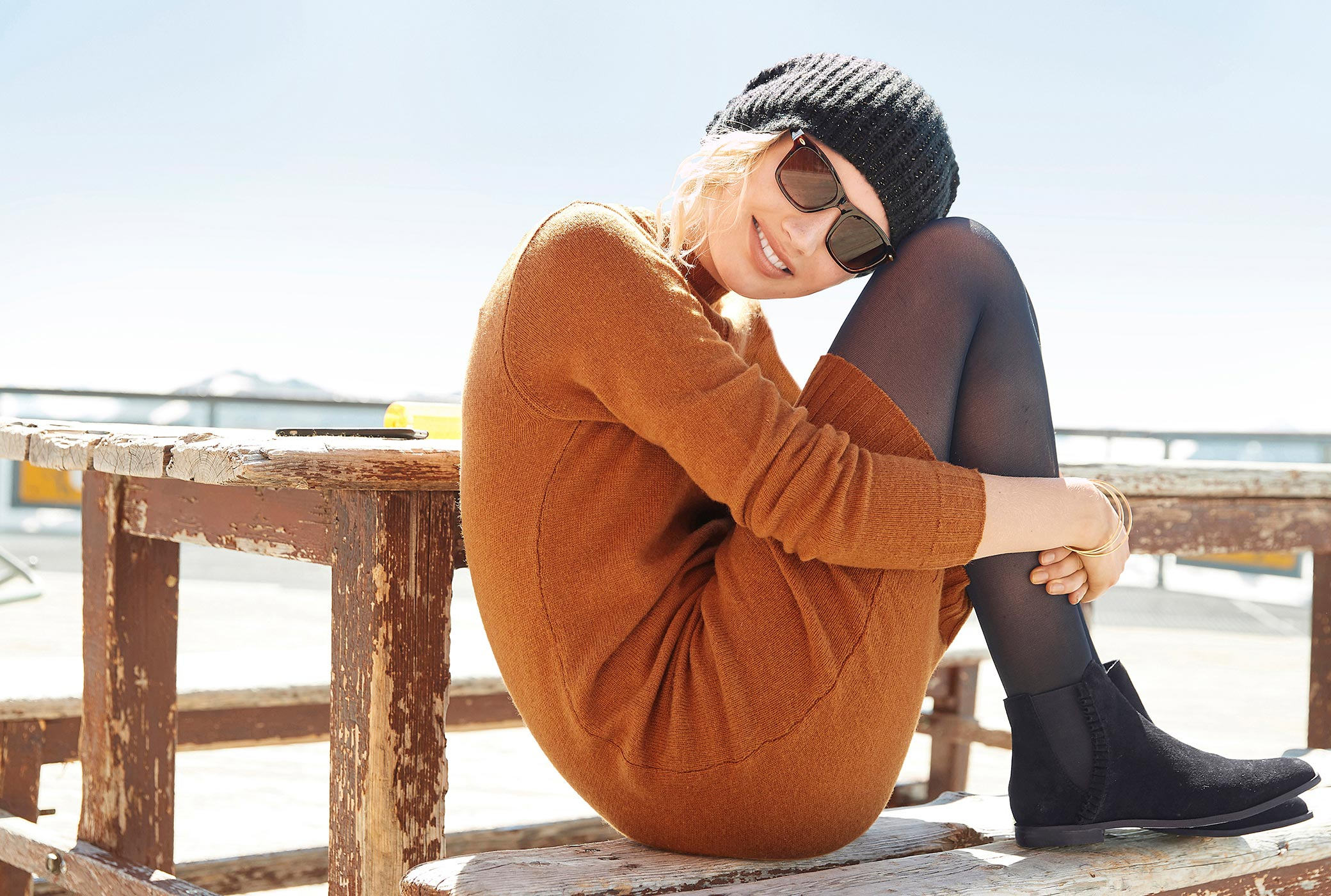 La Redoute 2019 - Mode femme