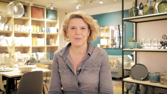 Sandrine, Directrice Maison et Décoration