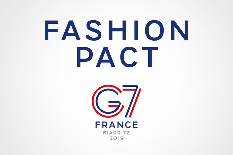 Fashion Pact G7