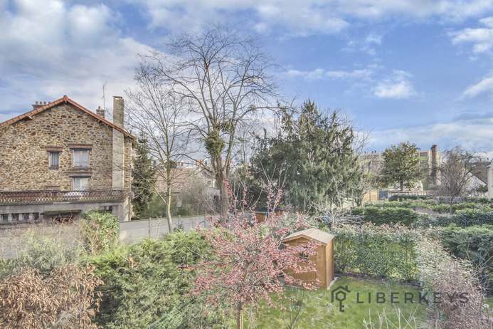 Neuilly-sur-Marne Maison Photo 10