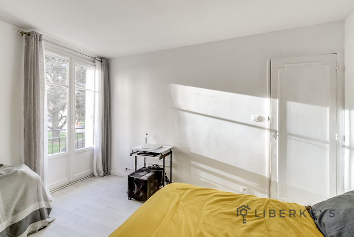 Ivry-sur-Seine Appartement Photo 4