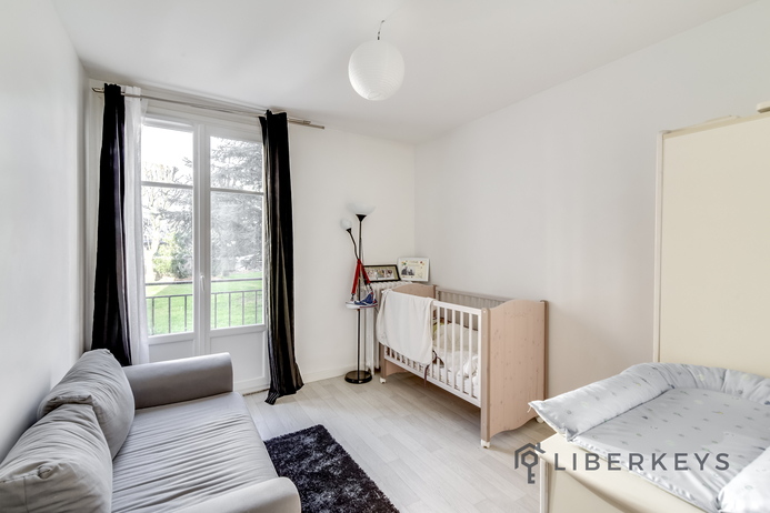 Ivry-sur-Seine Appartement Photo 5