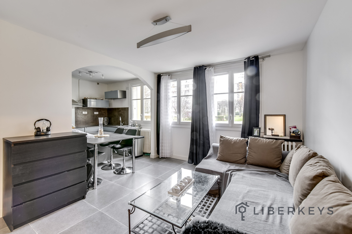 Ivry-sur-Seine Appartement Photo 8