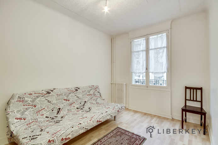 Neuilly-Plaisance Appartement Photo 1