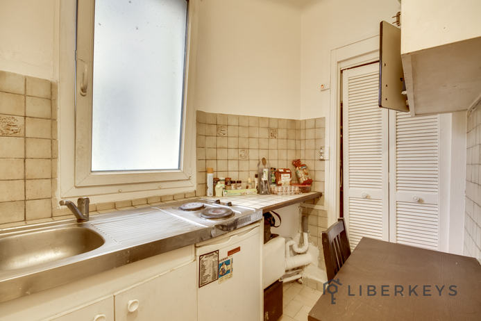 Neuilly-Plaisance Appartement Photo 3