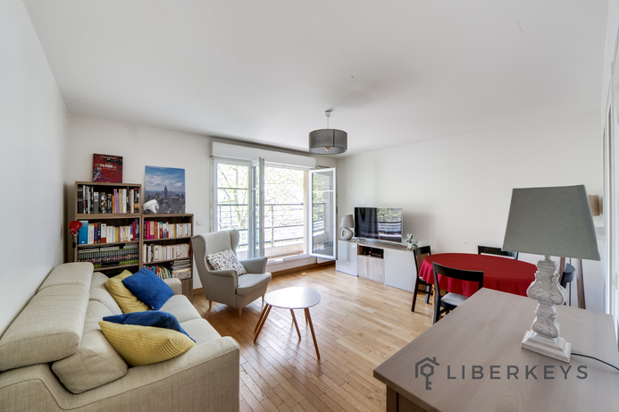 Montrouge Appartement Photo 1