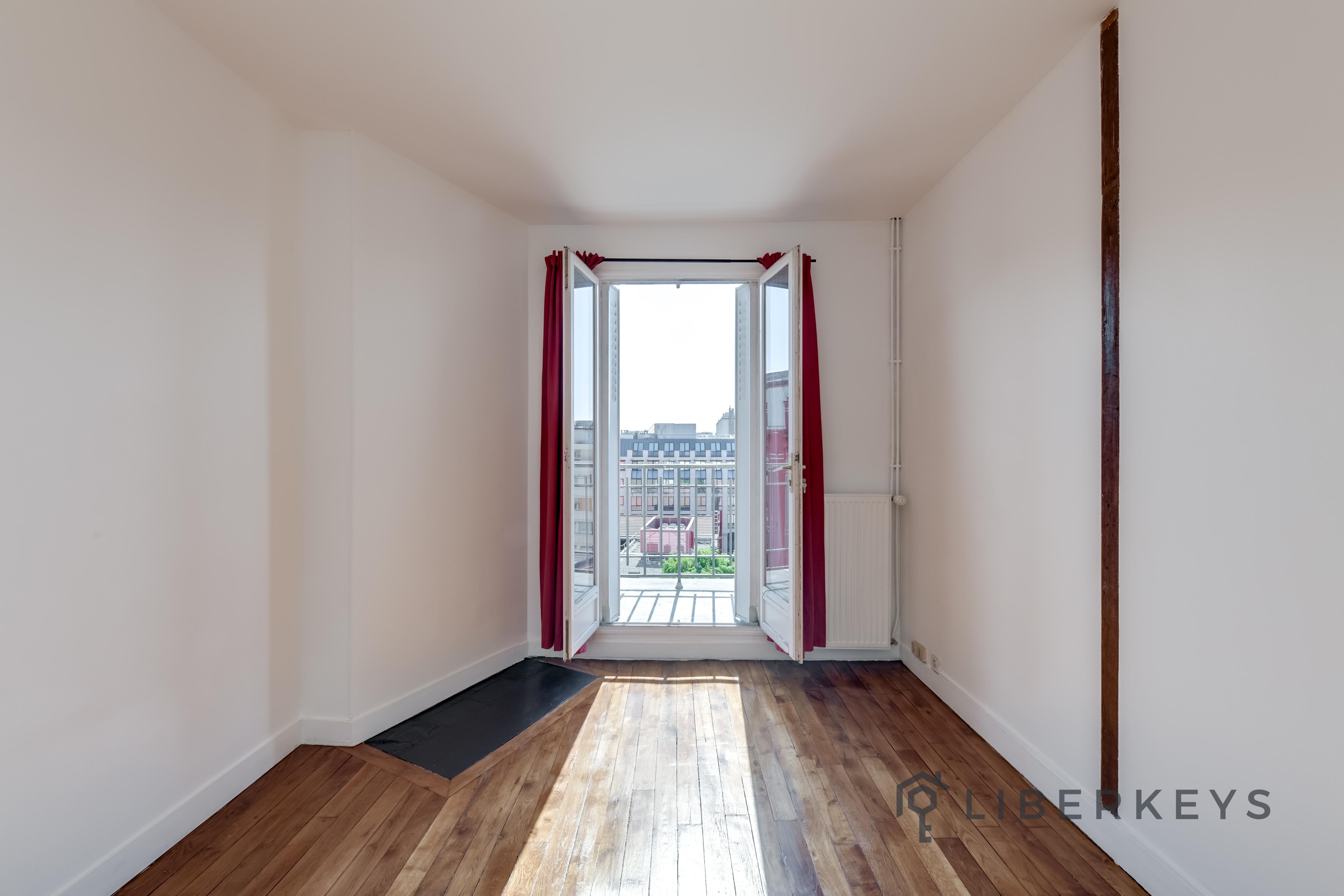 Vente Appartement 2 Pieces 32m 92300 Levallois Perret Liberkeys