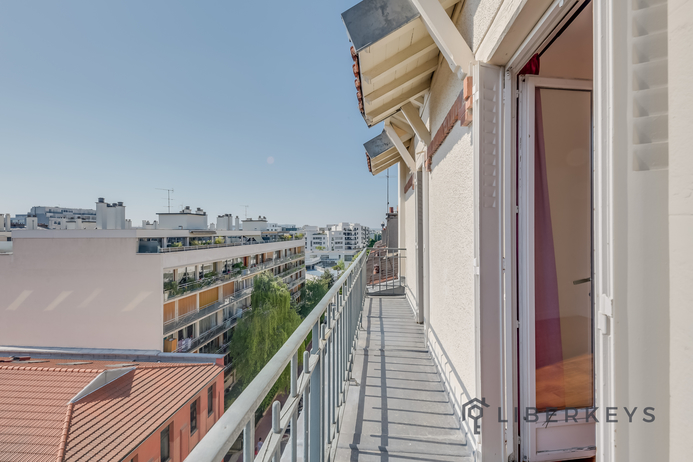 Levallois-Perret Appartement Photo 4