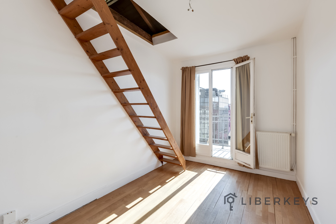 Levallois-Perret Appartement Photo 5
