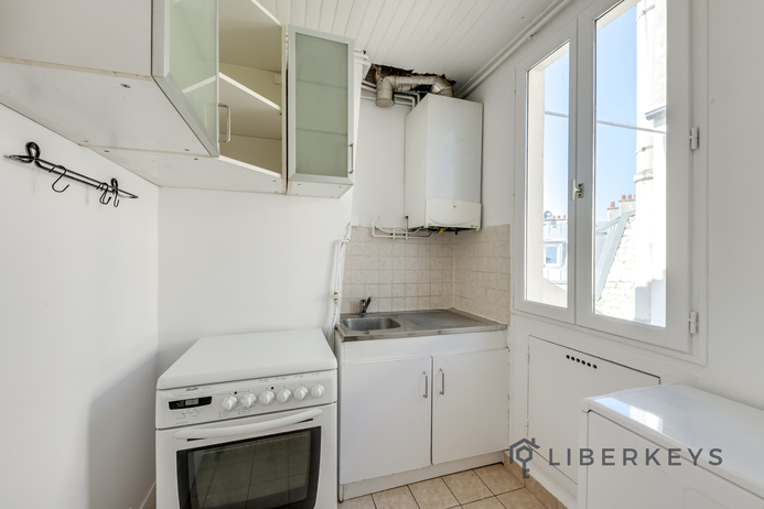 Levallois-Perret Appartement Photo 6
