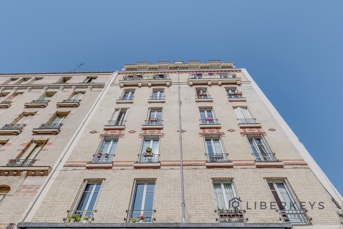 Levallois-Perret Appartement Photo 10