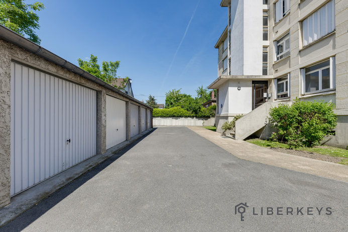 Villemomble Appartement Photo 10