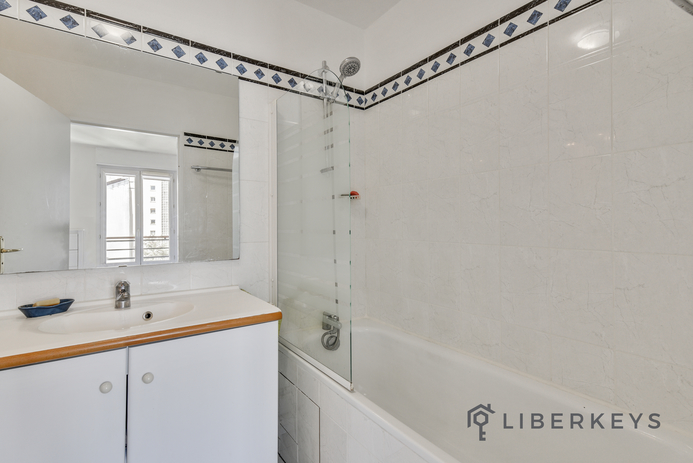 Montrouge Appartement Photo 7