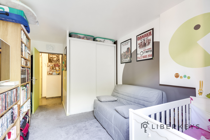 Neuilly-sur-Marne Appartement Photo 5