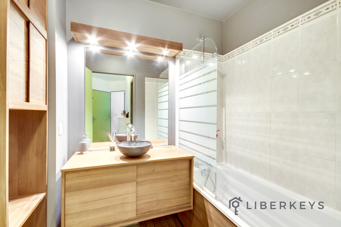 Neuilly-sur-Marne Appartement Photo 9