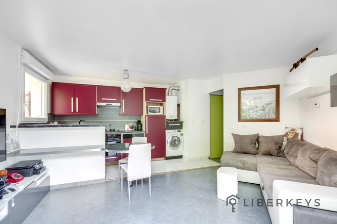 Neuilly-sur-Marne Appartement Photo 3
