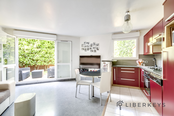 Neuilly-sur-Marne Appartement Photo 2