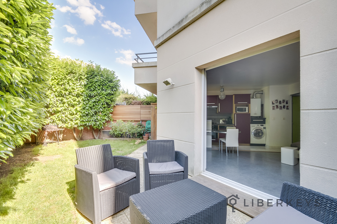 Neuilly-sur-Marne Appartement Photo 1