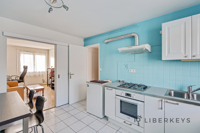 Montreuil Appartement Photo 3