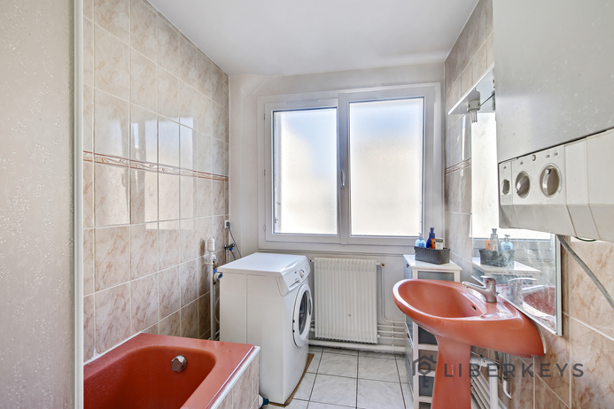 Montreuil Appartement Photo 6
