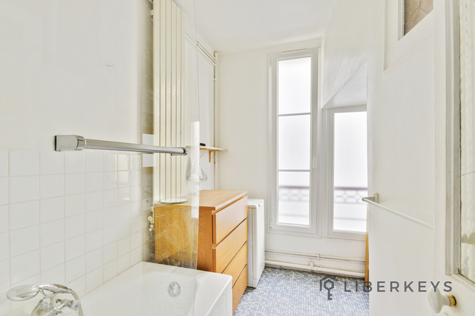 Paris Appartement Photo 6