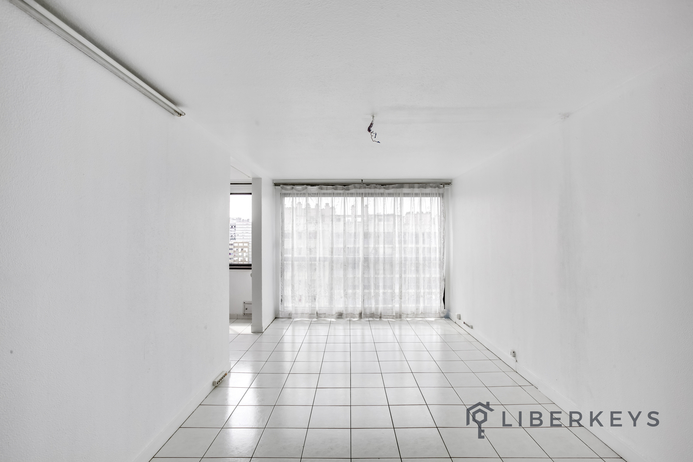 Vitry-sur-Seine Appartement Photo 2