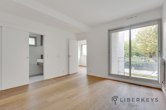 Neuilly-sur-Seine Appartement Photo 2