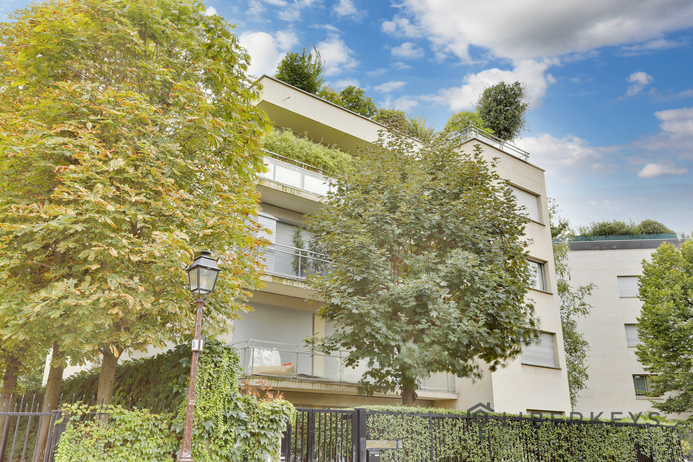 Neuilly-sur-Seine Appartement Photo 3