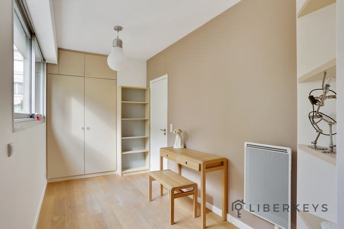 Neuilly-sur-Seine Appartement Photo 4